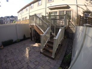 Woodrow Fence & Deck 21