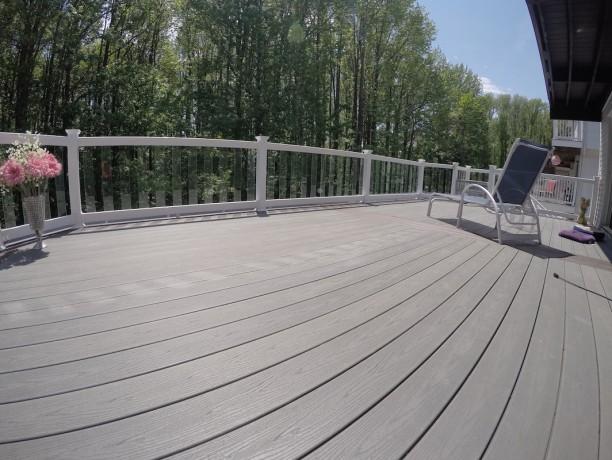 Woodrow Fence & Deck 14