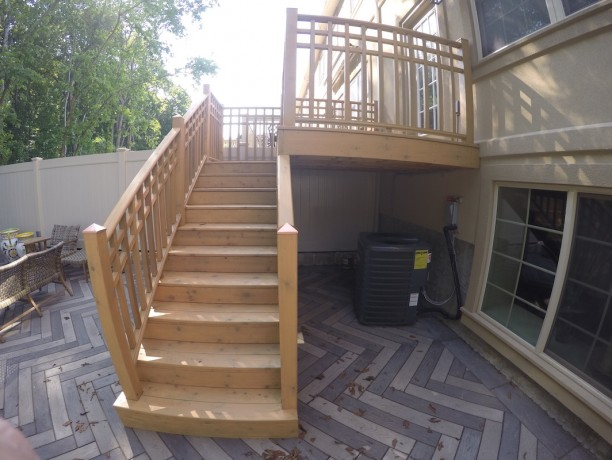 Woodrow Fence & Deck 18