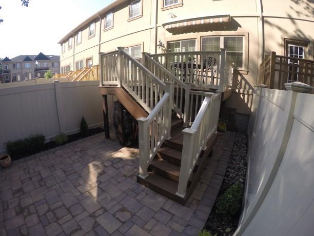 Woodrow Fence & Deck 21