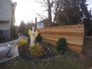 Woodrow Wood Fences