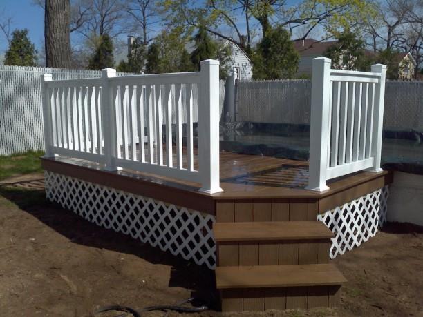 Woodrow Fence & Deck 25