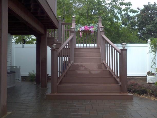 Woodrow Fence & Deck 27
