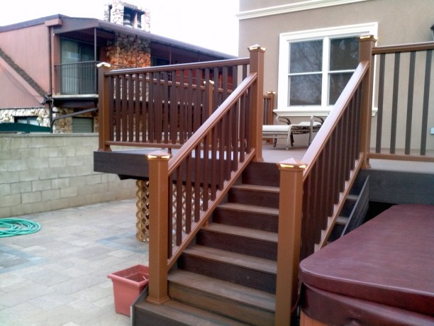 Woodrow Fence & Deck 28
