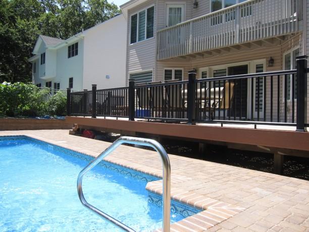 Woodrow Fence & Deck 4