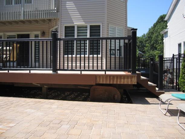 Woodrow Fence & Deck 5