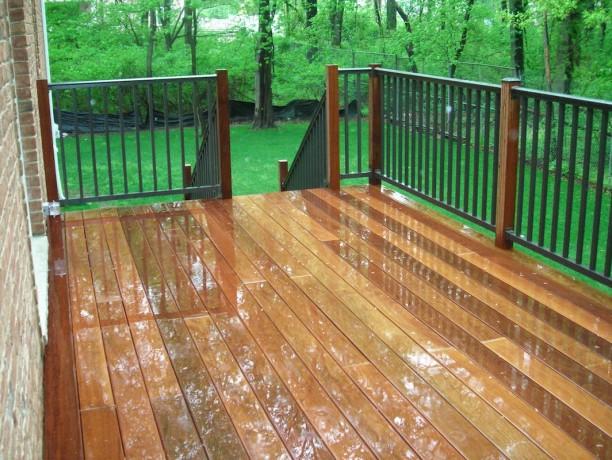 Woodrow Fence & Deck 8